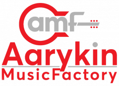 Aarykin Music Factory